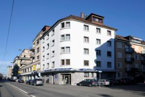 Photo of Olympia Hotel Zurich