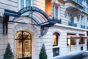 Photo of Hôtel Vaneau Saint Germain