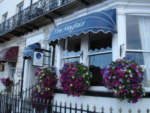 The Mayfair in Weymouth, Dorset, England