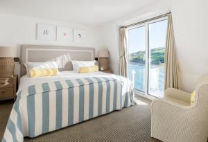 Salcombe Harbour Hotel - 11 of 24