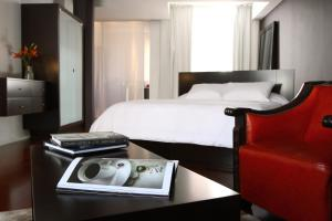 Photo of Moreno Hotel Buenos Aires By Tay Hotels