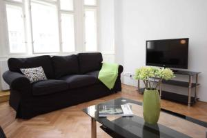 Prague Central Exclusive Apartments