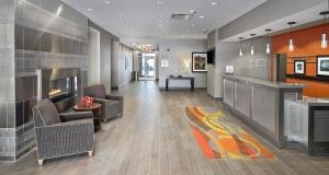 Hampton Inn By Hilton Calgary Airport North