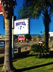 Photo of Downtown Motel 7