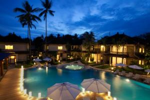 Photo of Grand Whiz Hotel Nusa Dua Bali