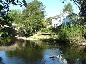 River Cottage B&B UK in Ingleton, North Yorkshire, England