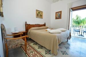 La Musa Bed & Breakfast, Bed and Breakfasts  Capri - big - 8