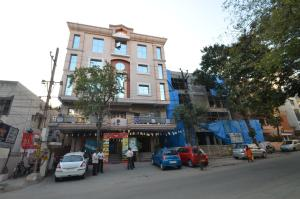 Photo of Hotel Annapoorna Residency