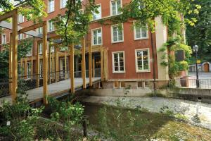 Youth Hostel Basel: pension in Basel - Pensionhotel - Guesthouses