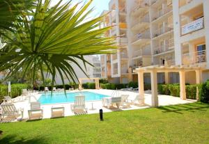 Photo of Albufeira Two Bedroom Apartment By Divine