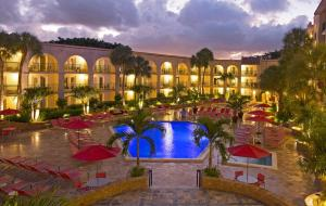 Photo of Wyndham Boca Raton Hotel