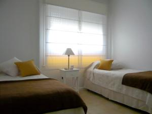 Two-Bedroom Apartment (Riobamba and Lavalle St.)