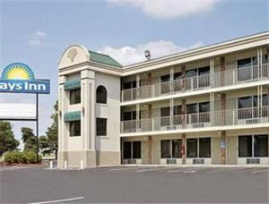 Days Inn Kansas City/Lenexa/Overland Park