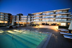 Hôtel proche : Altos del Arapey All Inclusive, Golf & Spa