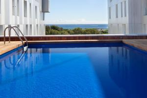 Lugaris Sea The Home Concept Barcelone