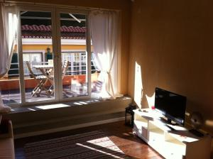 Photo of Sunny Flat With A Wonderful Terrace