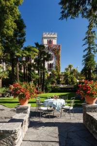 Photo of Romantik Hotel Castello Seeschloss