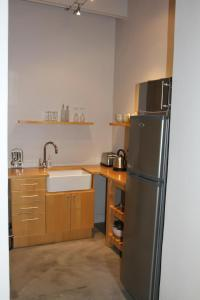 Suite met Kitchenette