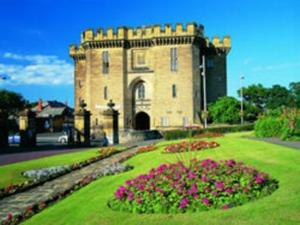 Morpeth Court Luxury Apartments in Morpeth, Northumberland, England