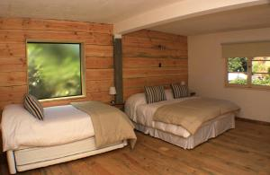Quadruple Room with Hill View