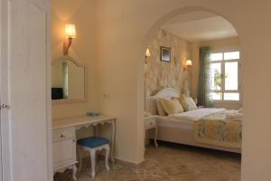 Likya Residence Hotel & Spa - Adults Only, Szállodák  Kalkan - big - 19