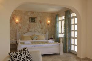 Likya Residence Hotel & Spa - Adults Only, Szállodák  Kalkan - big - 18