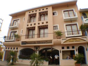 Photo of Hotel Maria Mixteca
