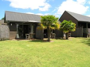 Kerikeri Homestead Motel & Apartments, Motel  Kerikeri - big - 22
