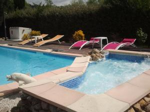 Photo of Holiday Home Le Clos Des Romarins Le Thoronet