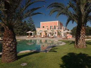 Photo of Relais Villa San Martino