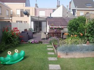 Holiday Home Harmonie Westende