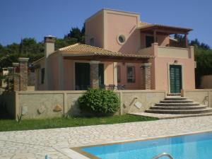 Photo of Villa Dionyssos