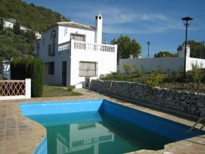Holiday Home Andrea Frigiliana