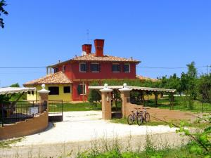 Holiday Home Laguna Bilocale Plus Jesolo