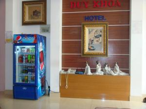 Photo of Duy Khoa Hotel