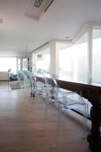 Duplex Penthouse with Sea View 201 (6 Adults)