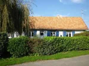 Holiday Home The Farmhouse Le Quesnoy En Artois