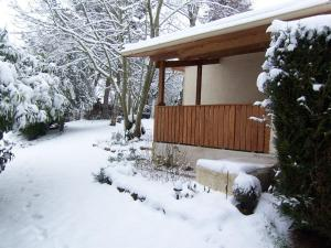 Holiday Home Les 2 Siamois Secotine Lapeyrouse