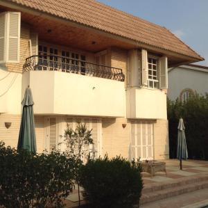 Rabwa Villa 30 B, Sheikh Zayed City