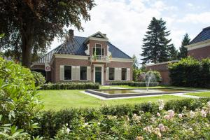 Photo of B&B Hotel Hoeve De Vredenhof