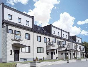 Milena Apartments Parnu