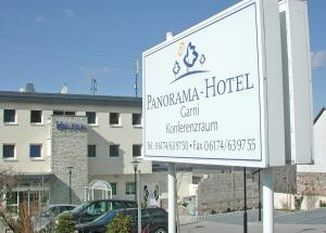 Panorama Hotel - Pensionhotel - Hotels