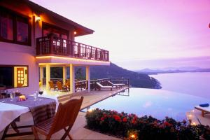 Photo of Sandalwood Luxury Villa Resort