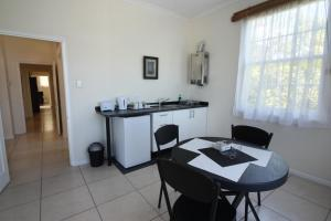 One-Bedroom Apartment (3 Adults) with Lagoon View - 4 Faure Street