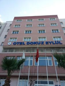 Photo of Dokuz Eylul Hotel
