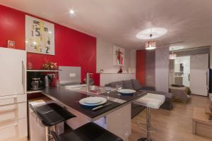Photo of Colombet   Appartement Et Studio Lunaret