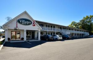 Photo of Bar Harbor Villager Motel