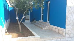 Bed and Breakfast Fly, Bed and Breakfasts  Bari - big - 34