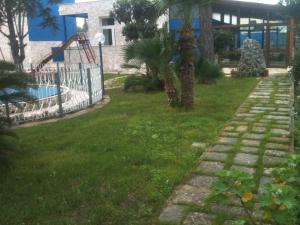 Bed and Breakfast Fly, Bed and Breakfasts  Bari - big - 32