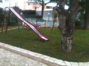 Bed and Breakfast Fly, Bed and Breakfasts  Bari - big - 31